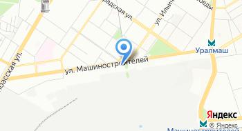 Агентство Праздниковъ на карте