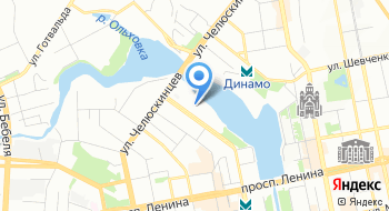 GetHall на карте