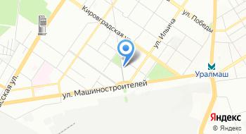 ВегаГазстрой на карте