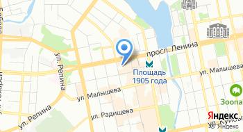 Blot.pro на карте