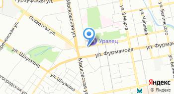 Пекара By Петрович на карте