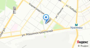 Интернет-магазин Техника на карте
