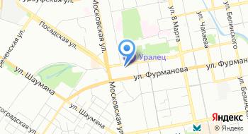 Интернет-магазин Vernax.ru на карте