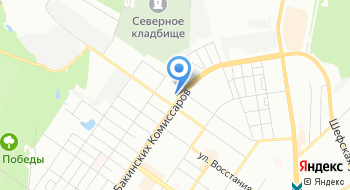 Конечная троллейбусная станция Коммунистическая ЕМУП Трамвайно-троллейбусное управление г. Екатеринбург на карте
