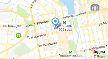 Автомойка Авторум на карте
