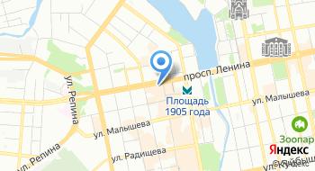 Школа Эстрадного Пения Соловей на карте