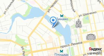 Театр драмы на карте