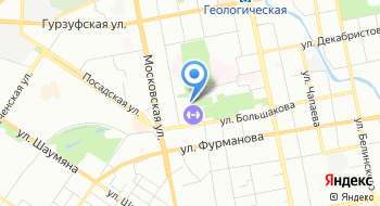 Apr Екатеринбург на карте