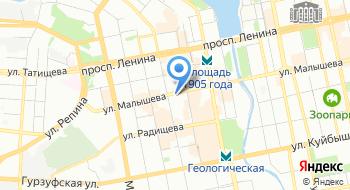 Пневматика-Центр на карте
