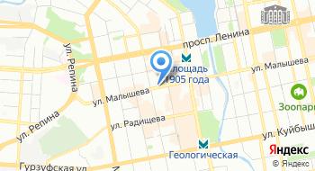 Кафе Рататуй на карте