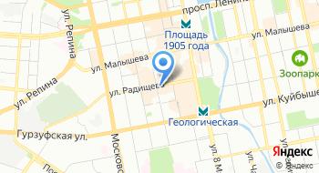 Room-Cafe на карте