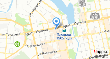 Городская Центральная Аптека №6 на карте
