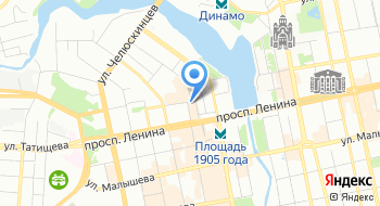 Бестия на карте