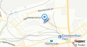 Велес-Фрукт на карте