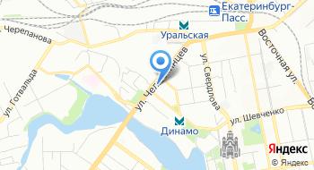 Образ жизни на карте