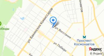 Производственный цех Кондитерской фабрики Торт Ко Фуд Сити на карте