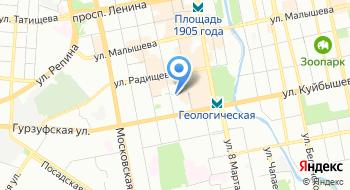 Бонум на карте