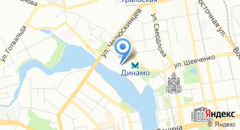 Паломническая служба Лествица на карте