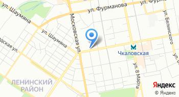 Urbika Служба заказа на карте