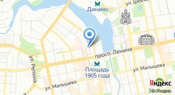 Journey на карте