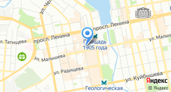 Традиции Урала на карте