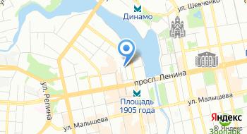 Некоммерческое партнерство Межнациональный информационный центр на карте