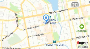 Pepproni Pizzeria & Bar на карте