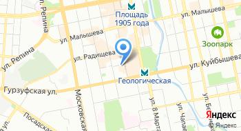 St-clinic на карте