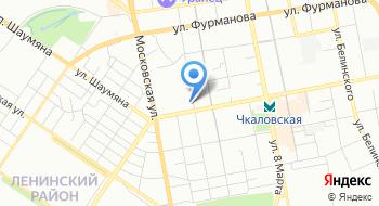 Raptor-technology.ru - Raptor Technology на карте
