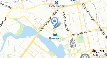 Миг-Партнер на карте