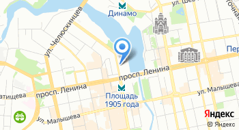 Научно-производственное предприятие Эксорб на карте