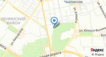 ПромИндустрия-Ек на карте