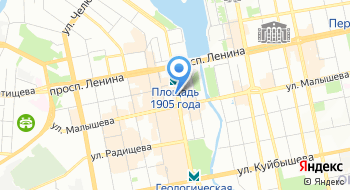 Impex Oils на карте