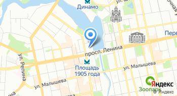 Квазар на карте