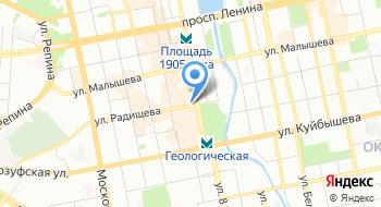 Corner Coffee на карте