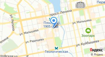 Харчевня на карте