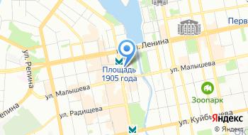 Продюсерский центр Валерия Топоркова на карте