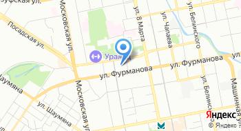 МБВ СОУ Вечерняя Сменная Общеобразовательная Школа №185 на карте