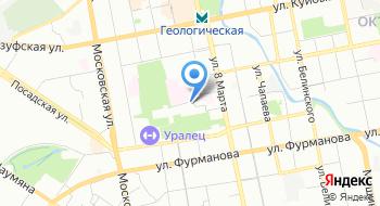 Медицинский центр АСК-Мед на карте