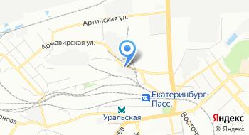 Мастер Акпп Автосервис на карте