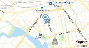 Общественная приемная Железнодорожного местного отделения ВПП Единая Россия на карте