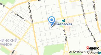 Интернет-магазин Фримарк на карте