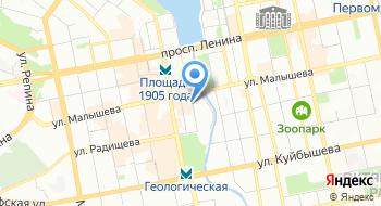 Коттеджный посёлок Бобры Офис продаж на карте