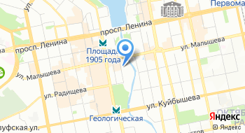 Автосервис Престиж на карте