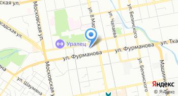 Коллекторское агентство Гермес на карте