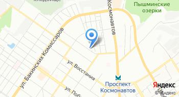 Интернет-магазин Uggi.ru на карте
