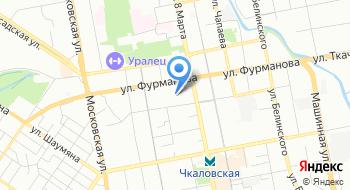 Народная информационная компания на карте