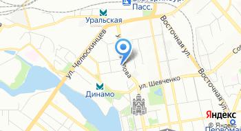 Русь Великая на карте
