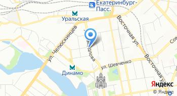 Суперсамокат.рф на карте