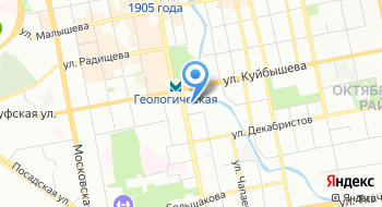 Отдых24 на карте